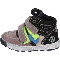 Παπούτσια Αγόρι Μπότες Mkids BR433 Μπεζ