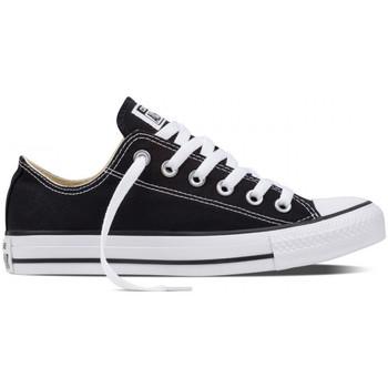 Παπούτσια Άνδρας Χαμηλά Sneakers Converse Chuck taylor all star ox Μαύρο
