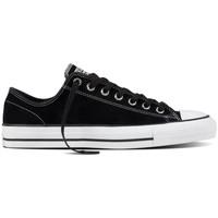 Παπούτσια Άνδρας Tennis Converse Chuck taylor all star pro ox Μαύρο