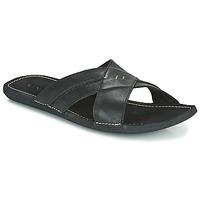 Παπούτσια Άνδρας Τσόκαρα Kickers SPOCK Black