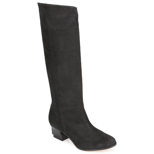 Παπούτσια Γυναίκα Μπότες για την πόλη Karine Arabian GALAXY Black
