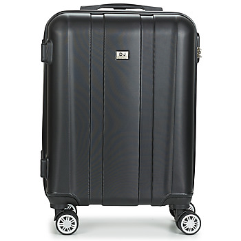 Τσάντες Valise Rigide David Jones CHAUVETTO 40L Black