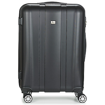 Τσάντες Valise Rigide David Jones CHAUVETTO 72L Black