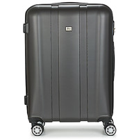 Τσάντες Valise Rigide David Jones CHAUVETTO 72L Grey