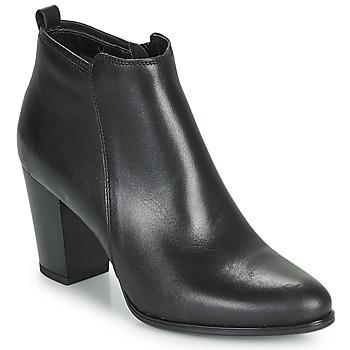 Παπούτσια Γυναίκα Μπότες André MAGDA Black