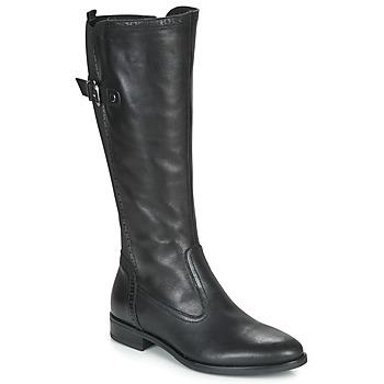 Παπούτσια Γυναίκα Μπότες για την πόλη André MAELLE Black