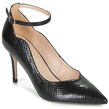 Παπούτσια Γυναίκα Γόβες André LIDOO Black