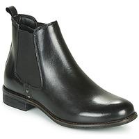 Παπούτσια Γυναίκα Μπότες André MAGIC Black