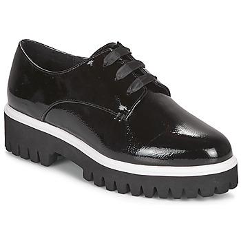 Παπούτσια Γυναίκα Derby André NAHO Black