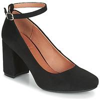 Παπούτσια Γυναίκα Γόβες André LAURIA Black