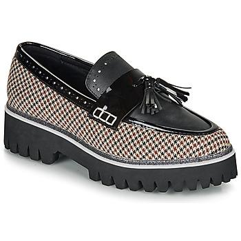 Παπούτσια Γυναίκα Derby André NADIA Black