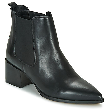 Παπούτσια Γυναίκα Μπότες André NINOU Black