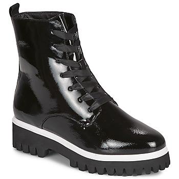 Παπούτσια Γυναίκα Μπότες André NAIMA Black