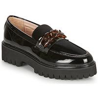 Παπούτσια Γυναίκα Derby André NOLA Black