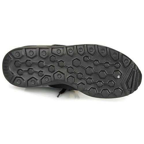 BOGOTA  André  ψηλά sneakers  woman  black