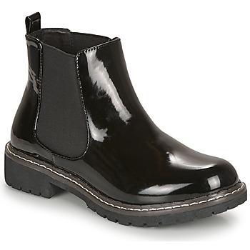Παπούτσια Γυναίκα Μπότες André NOVA Black