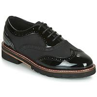 Παπούτσια Γυναίκα Derby André NAHEMA Black
