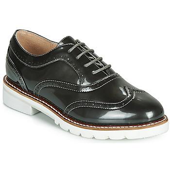 Παπούτσια Γυναίκα Derby André NAHEMA Grey