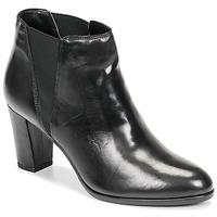 Παπούτσια Γυναίκα Μπότες André ELONA Black