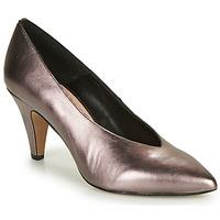 Παπούτσια Γυναίκα Γόβες André LOLLA Bronze
