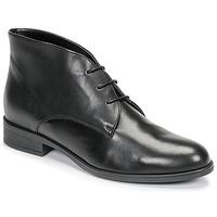 Παπούτσια Γυναίκα Μπότες André EMILIE Black