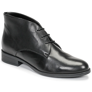 Μπότες André EMILIE ΣΤΕΛΕΧΟΣ: Δέρμα & ΕΠΕΝΔΥΣΗ: Συνθετικό & ΕΣ. ΣΟΛΑ: Δέρμα & ΕΞ. ΣΟΛΑ: Καουτσούκ