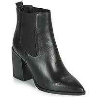 Παπούτσια Γυναίκα Μπότες André NINETTE Black