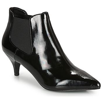 Παπούτσια Γυναίκα Μποτίνια André LUCIANA Black