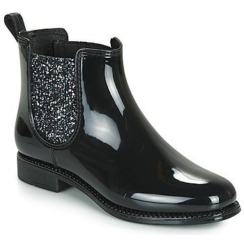 Παπούτσια Γυναίκα Μπότες André BULLE Black