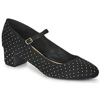 Παπούτσια Γυναίκα Μπαλαρίνες André LERNER Black
