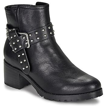 Παπούτσια Γυναίκα Μπότες André NILLA Black