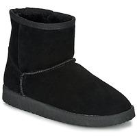 Παπούτσια Γυναίκα Μπότες André TOUSNOW Black