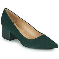 Παπούτσια Γυναίκα Γόβες André LAMOUR Green