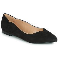 Παπούτσια Γυναίκα Μπαλαρίνες André LIKELY Black