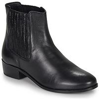 Παπούτσια Γυναίκα Μπότες André ECUME Black