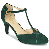 Παπούτσια Γυναίκα Γόβες André LOUCIANE Green