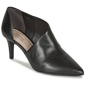 Παπούτσια Γυναίκα Γόβες André LUCILE Black