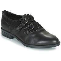 Παπούτσια Γυναίκα Derby André ESMA Black