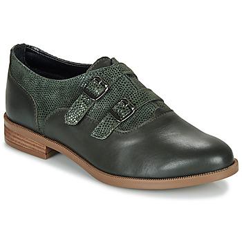 Παπούτσια Γυναίκα Derby André ESMA Green