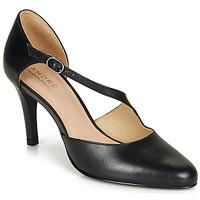 Παπούτσια Γυναίκα Γόβες André LUNA Black