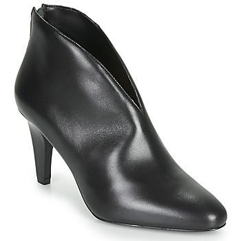 Παπούτσια Γυναίκα Μποτίνια André LORA Black