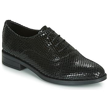 Παπούτσια Γυναίκα Derby André MOBI Black