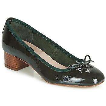 Παπούτσια Γυναίκα Μπαλαρίνες André POEME Green