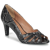 Παπούτσια Γυναίκα Σανδάλια / Πέδιλα André VANILLE Grey