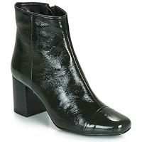 Παπούτσια Γυναίκα Μποτίνια André LANA Black