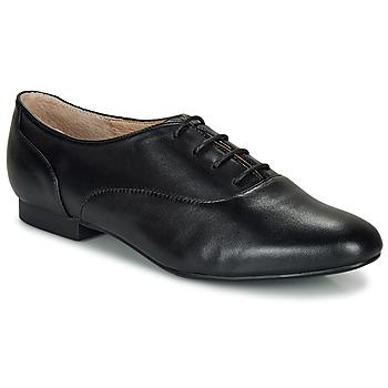 Παπούτσια Γυναίκα Derby André EXQUIS Black