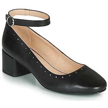 Παπούτσια Γυναίκα Γόβες André LAUREATE Black