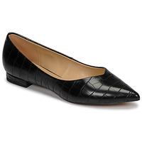 Παπούτσια Γυναίκα Μπαλαρίνες André LISERON Black