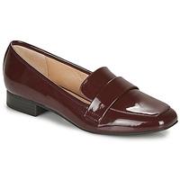 Παπούτσια Γυναίκα Μοκασσίνια André LYS Red