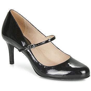 Παπούτσια Γυναίκα Γόβες André LUCIOLLE Black / Vernis